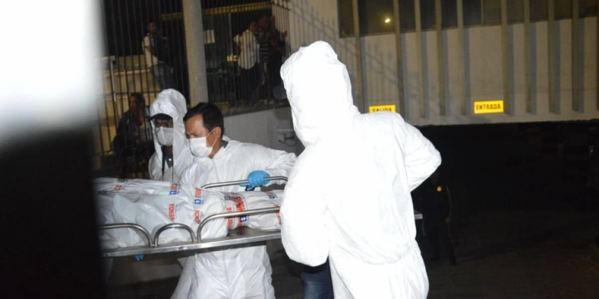 Asesinan a bogotano, con bebé en brazos, por robarle en Santa Marta