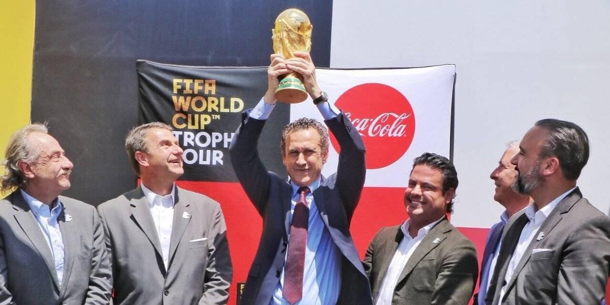 La Copa del Mundo llega a Guadalajara