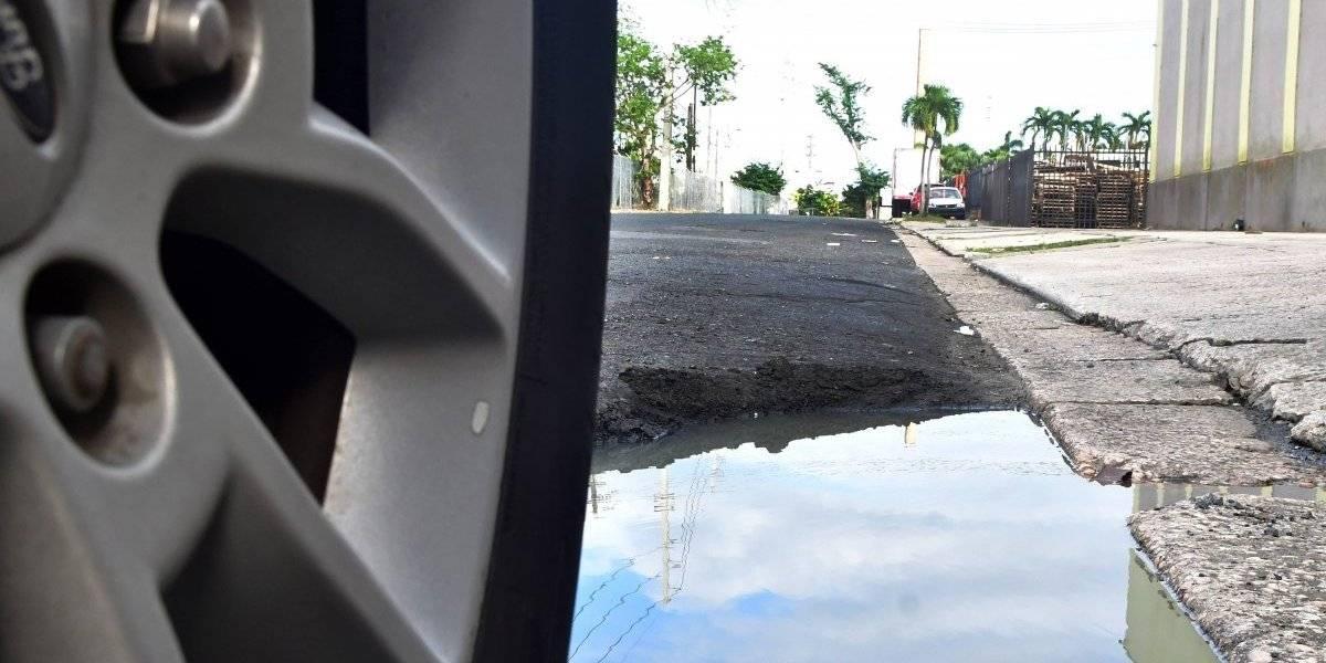 Anuncian repavimentación de carreteras de Adjuntas