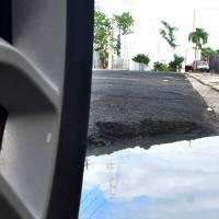 Alcalde de Caguas reclama al gobierno estatal que repare las carreteras en ese municipio