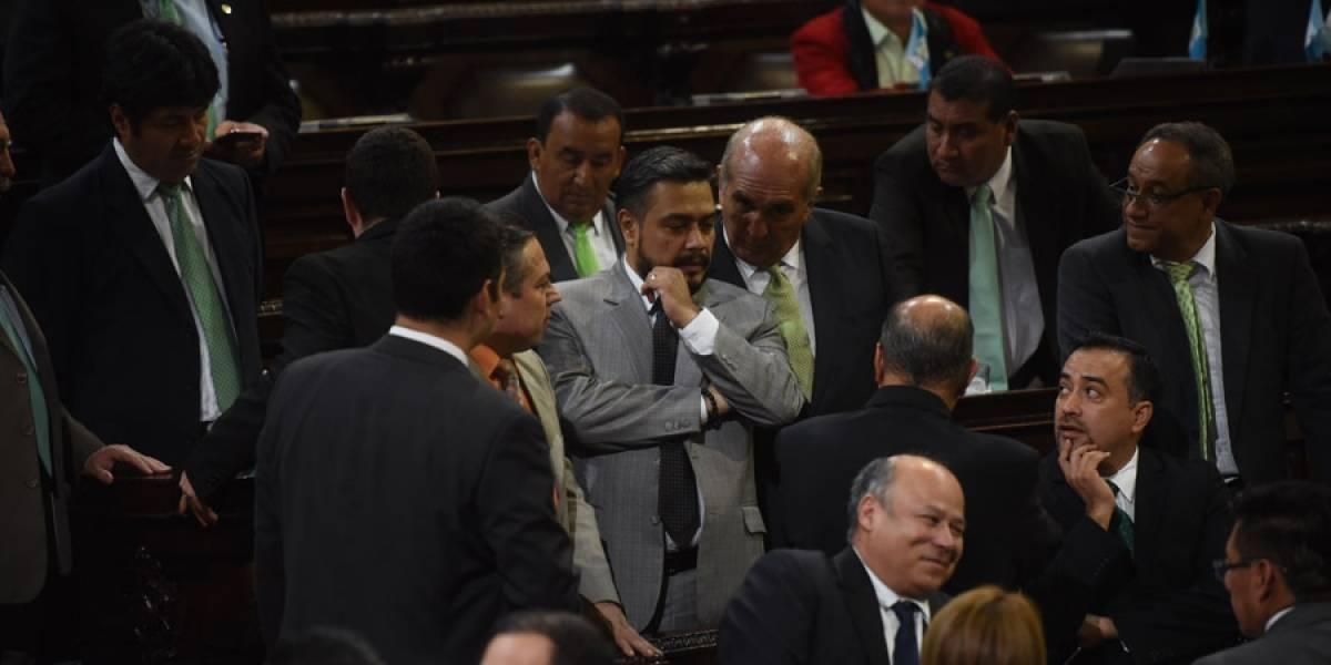 Cambios en sanciones por fondos electorales ilícitos causa división
