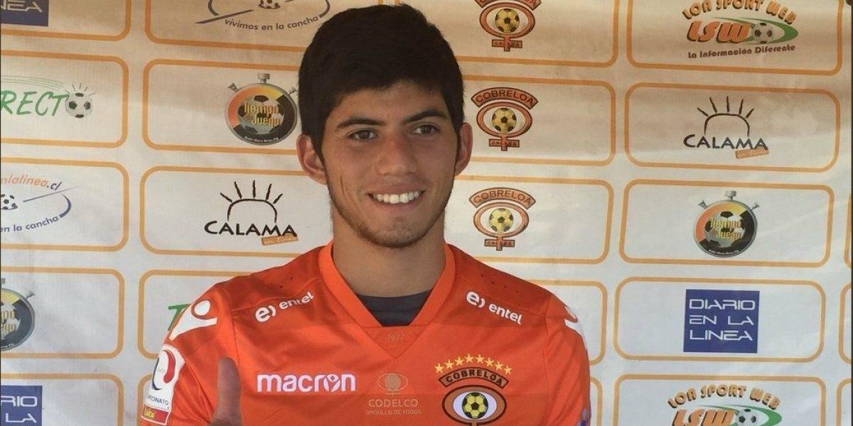Universidad de Chile sale al rescate de Gabriel Mazuela tras grave lesión en Cobreloa