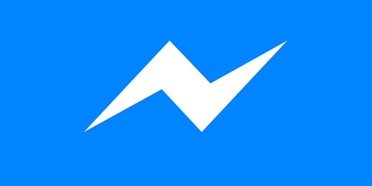 Sí puedes usar Messenger sin tener cuenta de Facebook, te explicamos cómo