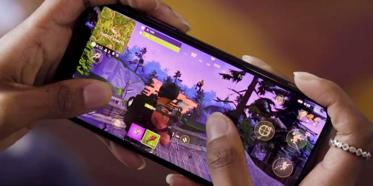 Fortnite: Ya hay lista oficial de celulares Android en los que podrás instalarlo