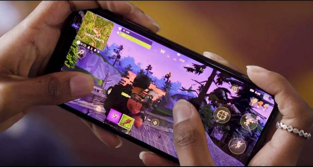 Fortnite es el rey absoluto de los juegos móviles, pasando a Candy Crush y Clash Of Clans
