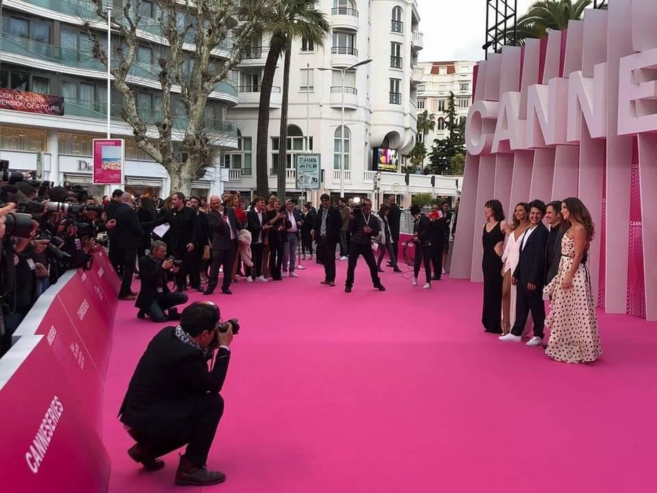 Netflix descarta participar en Cannes