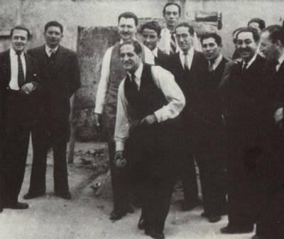 El Bogotazo Archivo personal- Arturo Pérez