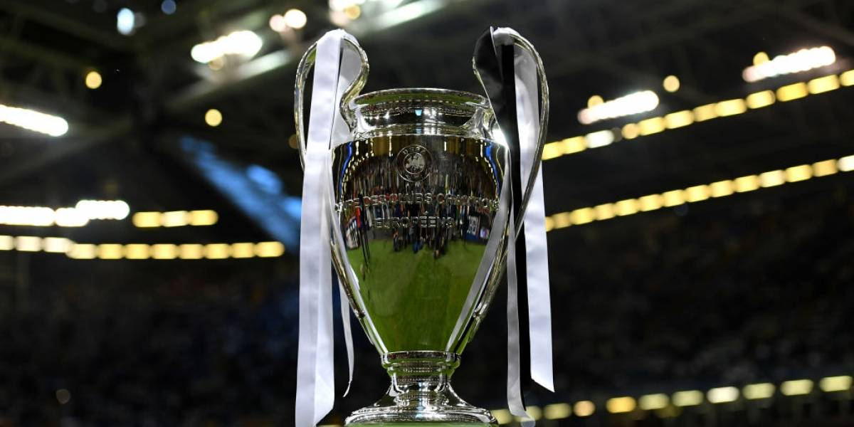 Champions League: calendario, horario y TV que transmite las revanchas de cuartos de final