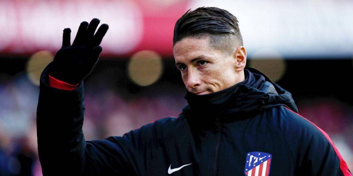 """El Niño Torres se va del Atlético tras el """"no"""" de Simeone: """"Me siento con físico y mentalidad para seguir jugando"""""""