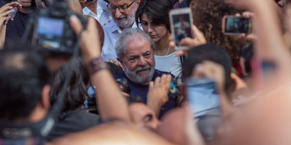Defensa de Lula apuesta al Supremo para revertir prisión
