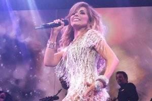 """La cantante estrenará nueva gira llamada """"Diosa de la noche"""" Instagram"""