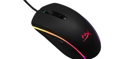 mouse da HyperX