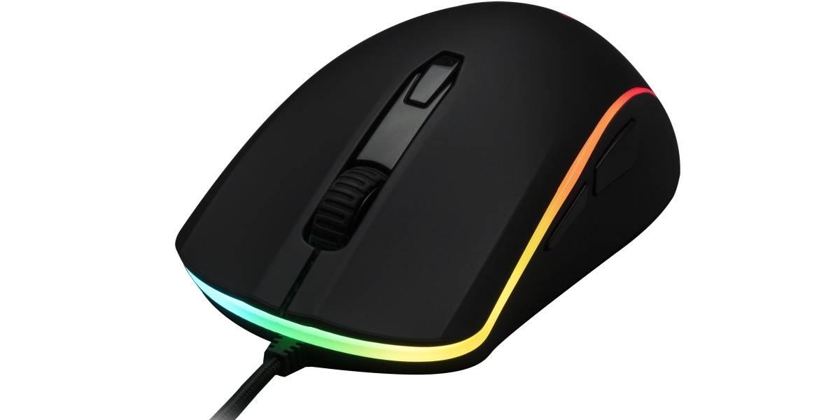 Mouse para games 'invocado' chega ao mercado