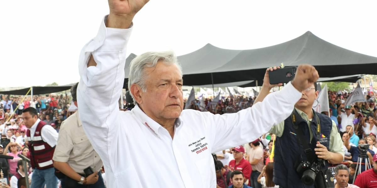 México y EU deben buscar la homologación de los salarios: AMLO