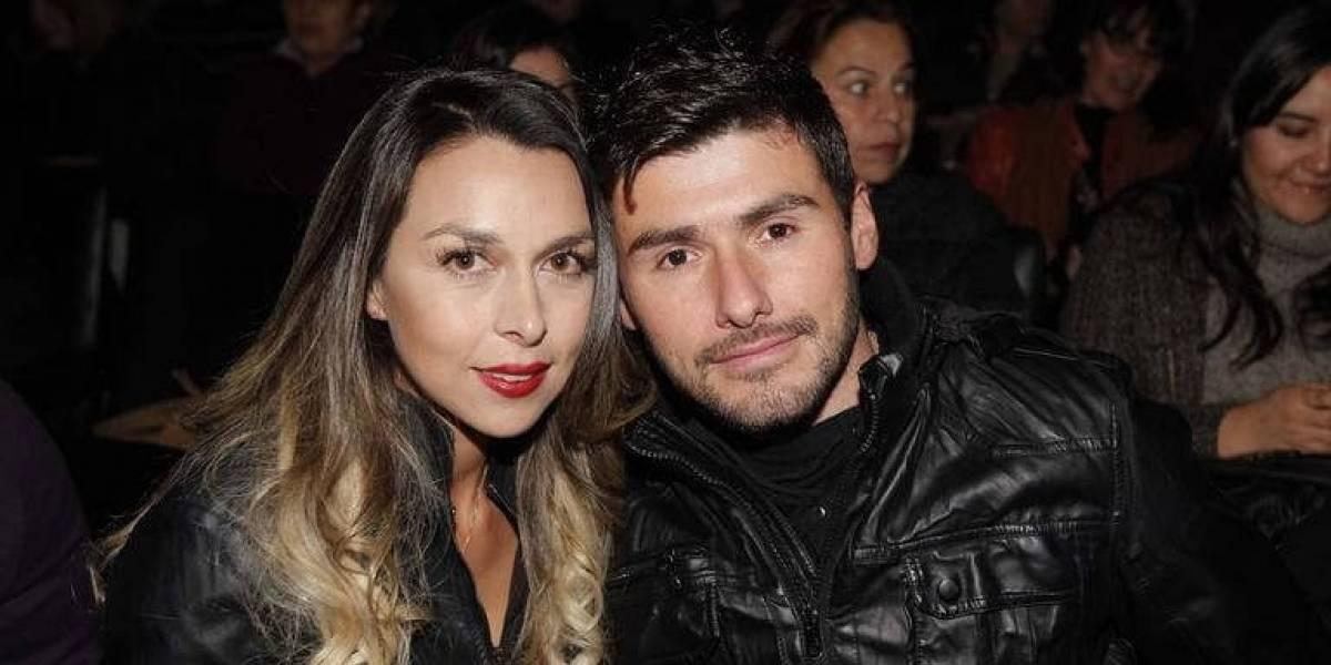 """""""No seré la misma, pero necesito avanzar"""": La triste noticia que remece las vidas de Joyce Castiblanco y Paulo Garcés"""