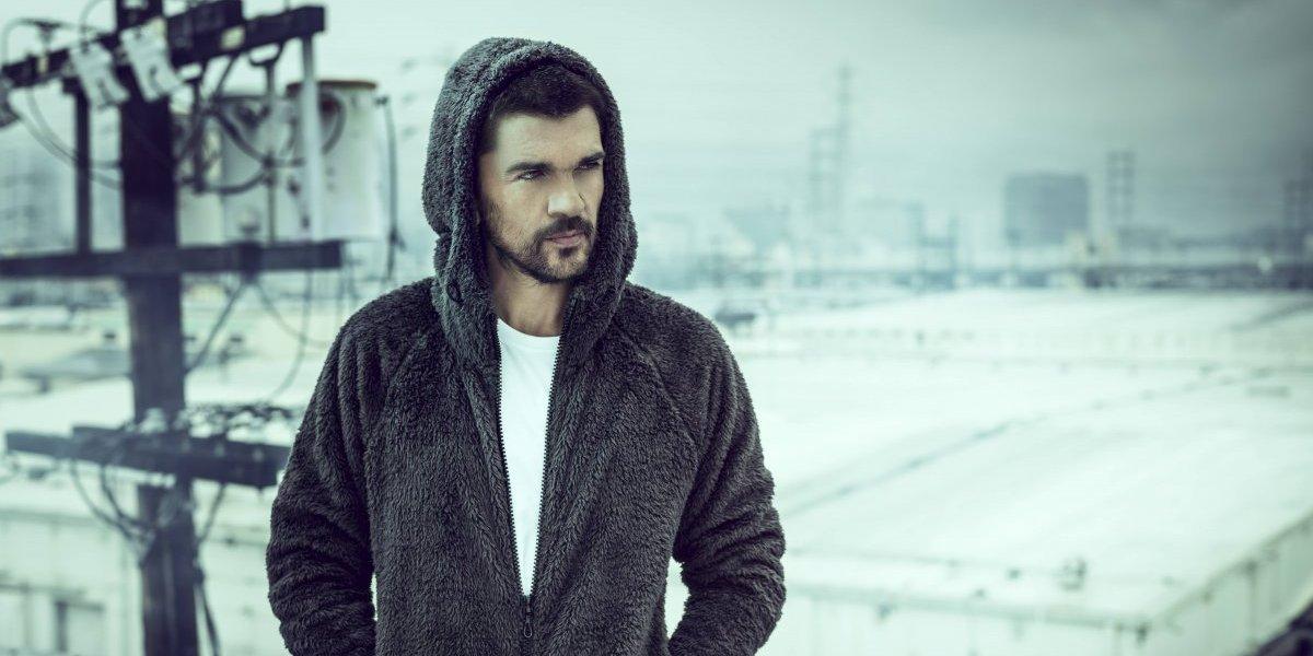 Juanes cantará el sábado 16 de junio en el Anfiteatro de Puerto Plata