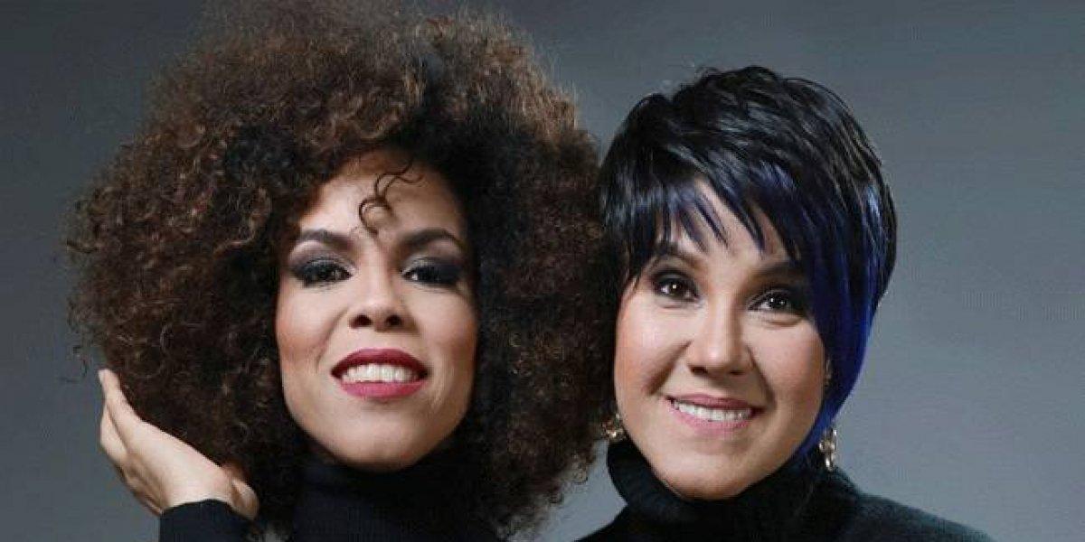 """María Castillo y Judith Rodríguez, juntas en la obra """"Buenas Noches Mamá"""""""