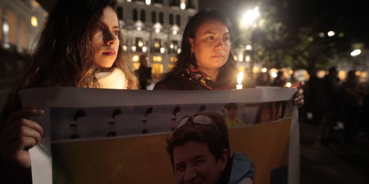 Lenín Moreno retorna a Ecuador con familiares de periodistas secuestrados