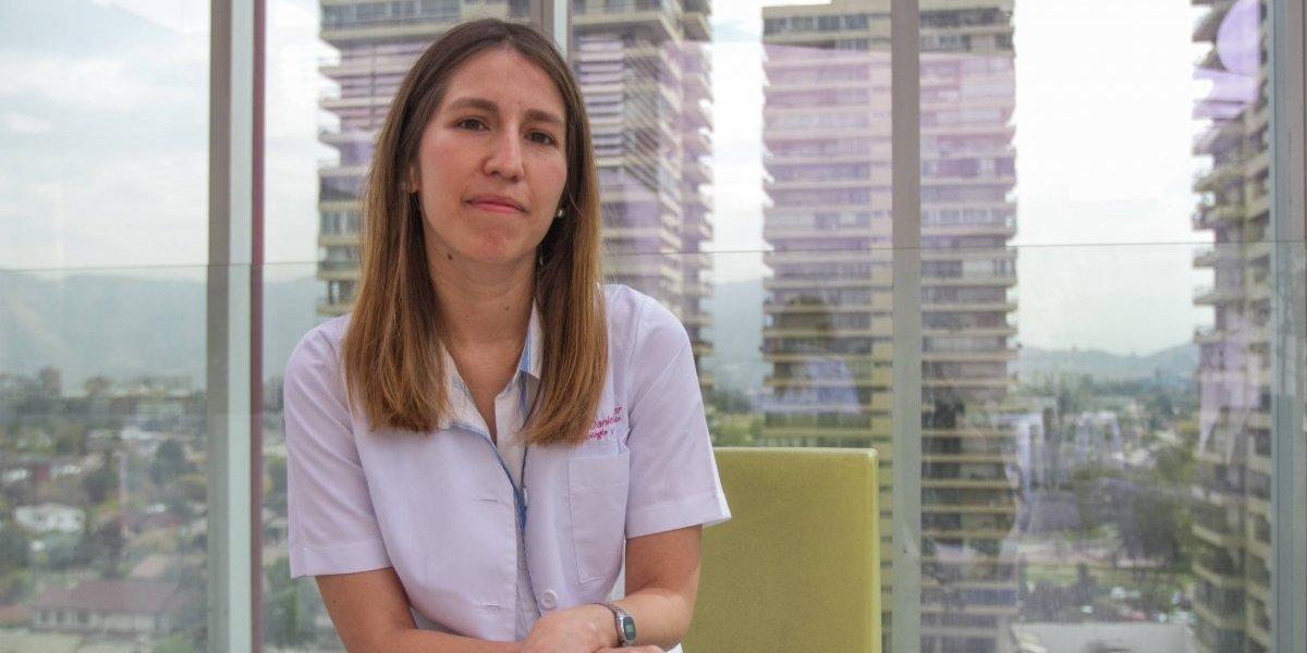 """Ginecóloga que hace abortos en Hospital San José: """"Realizar uno sólo toma 10 minutos"""""""