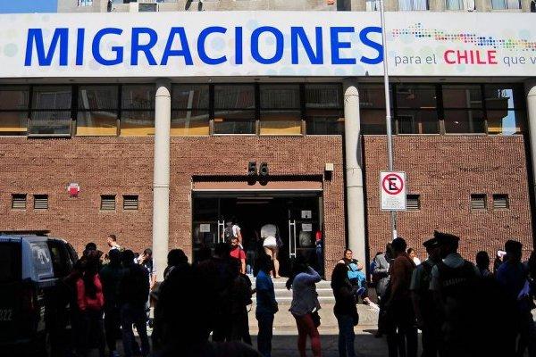 MAM se enfureció con el decreto que exige visas a los extranjeros