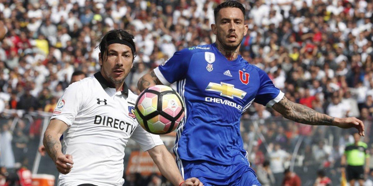Con Superclásico destacado: la programación de la novena fecha del Campeonato Nacional 2018