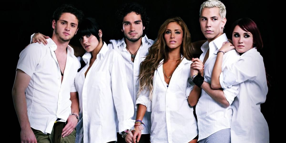 Diez años después sale a la luz el verdadero motivo de la separación de RBD