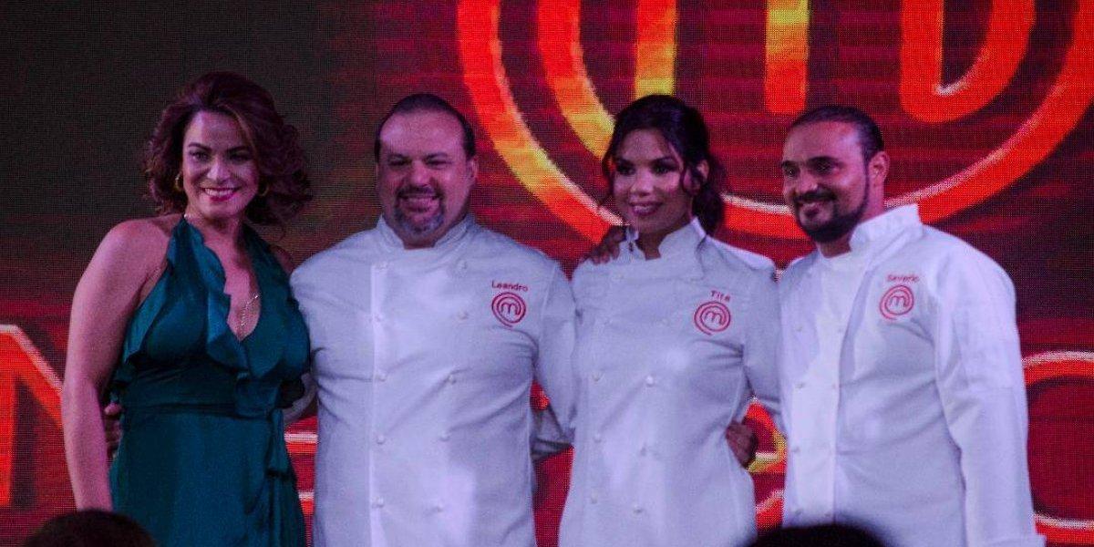 MasterChef Rep. Dominicana será transmitido por Telesistema