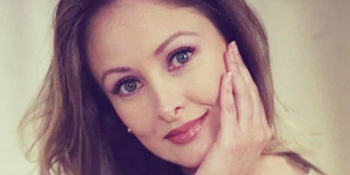Actriz mexicana ahora se dedica a poner uñas