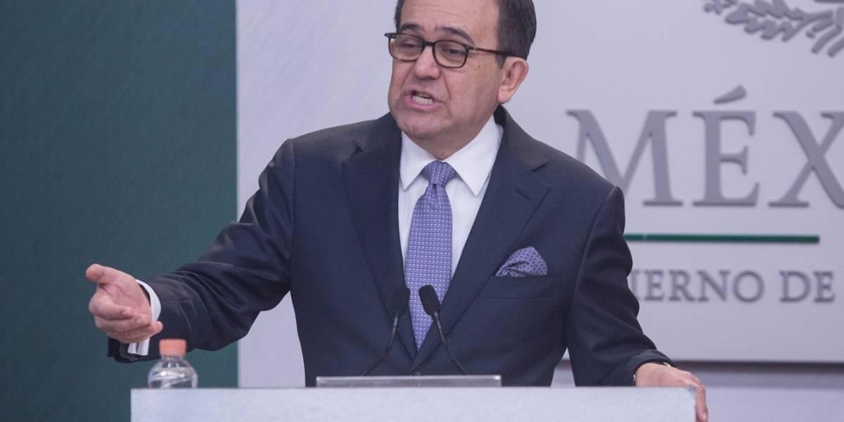 Acuerdo para TLCAN podría lograse a inicios de mayo: Guajardo