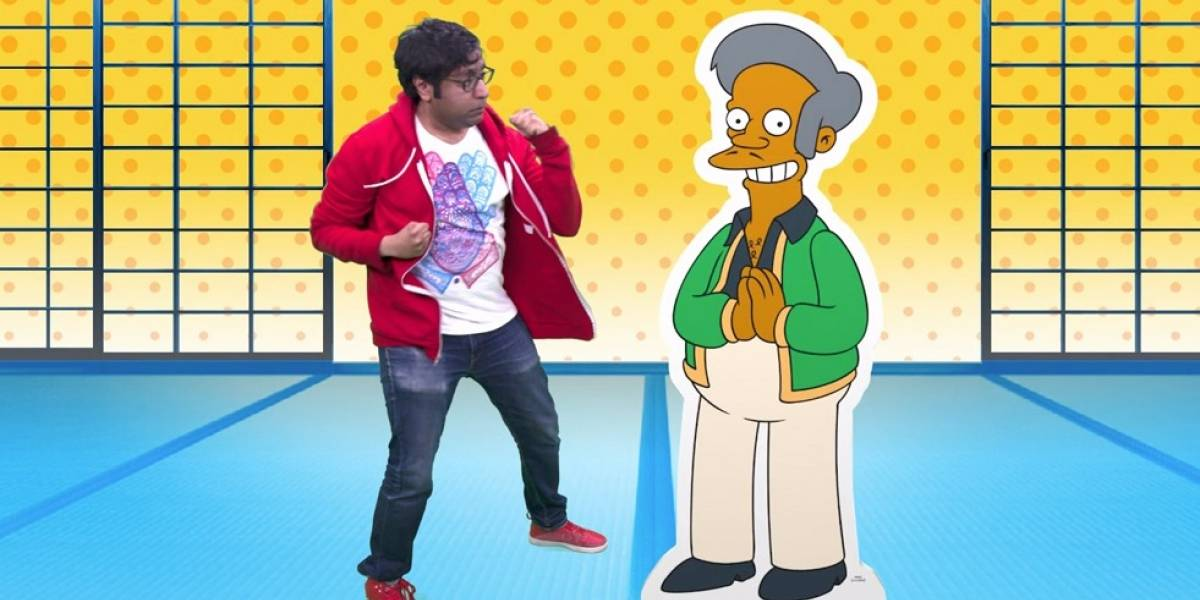 Em episódio, Os Simpsons responde críticas do documentário The Problem With Apu