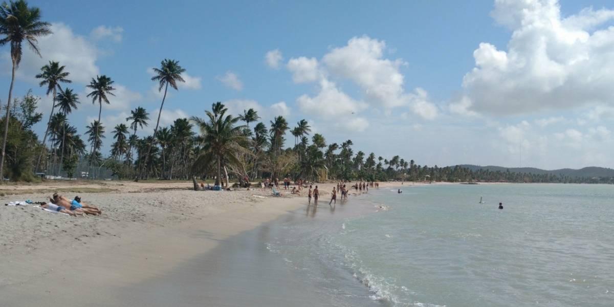 Cabo Rojo revalida como ciudad segura