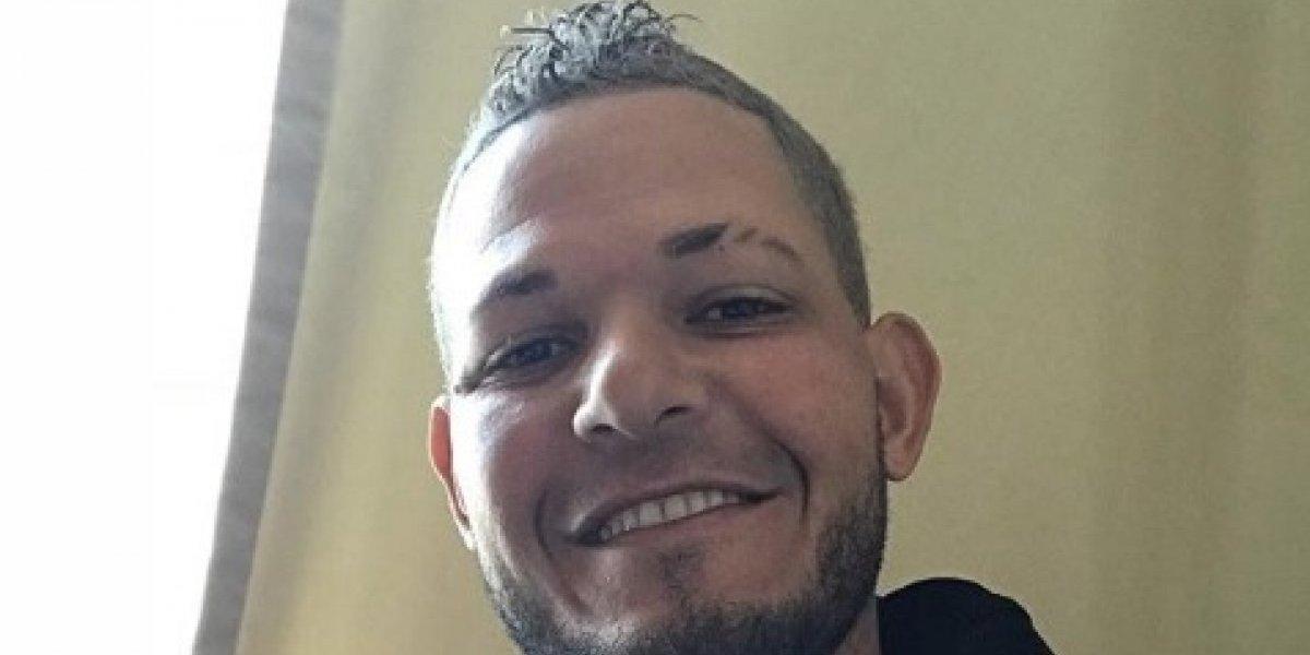 Yadier Molina revela por qué peleó en el parque