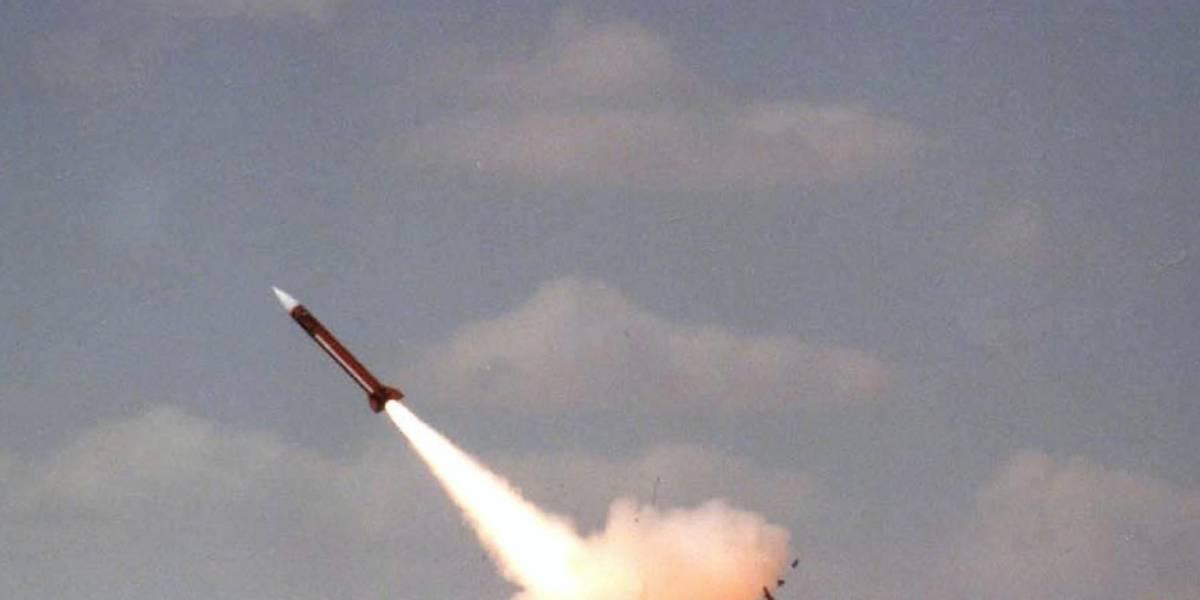 Rusia acusa a Israel de lanzar misiles contra base Siria