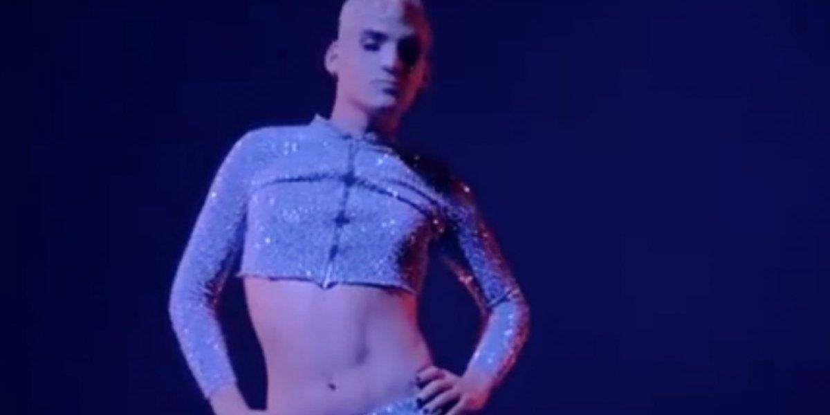 Se lanza primer artista urbano boricua abiertamente gay