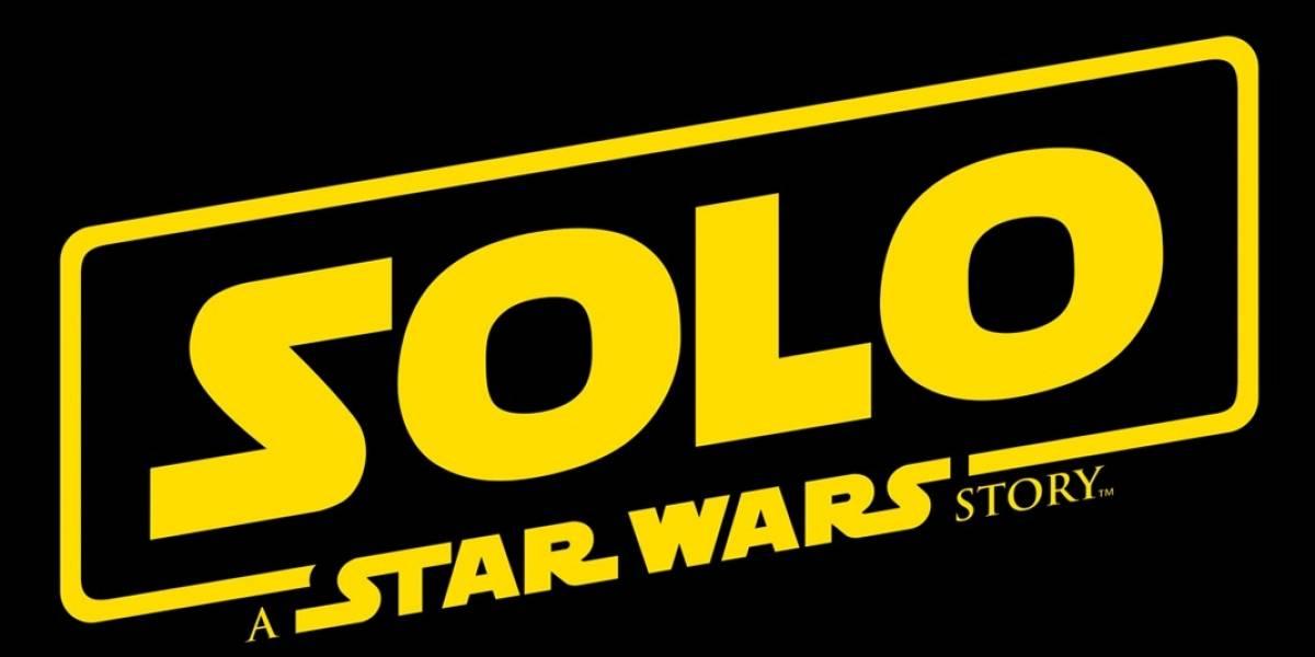 """Recién salido del horno el nuevo tráiler de """"Solo: A Star Wars Story"""""""