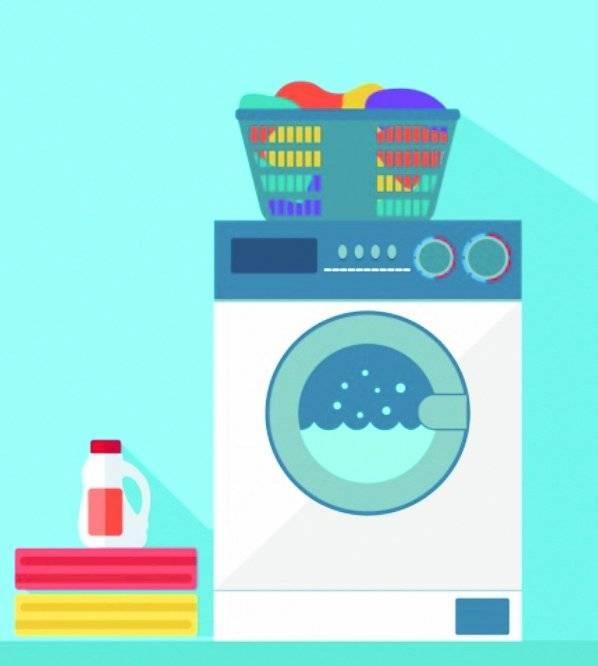 Tips de lavandería