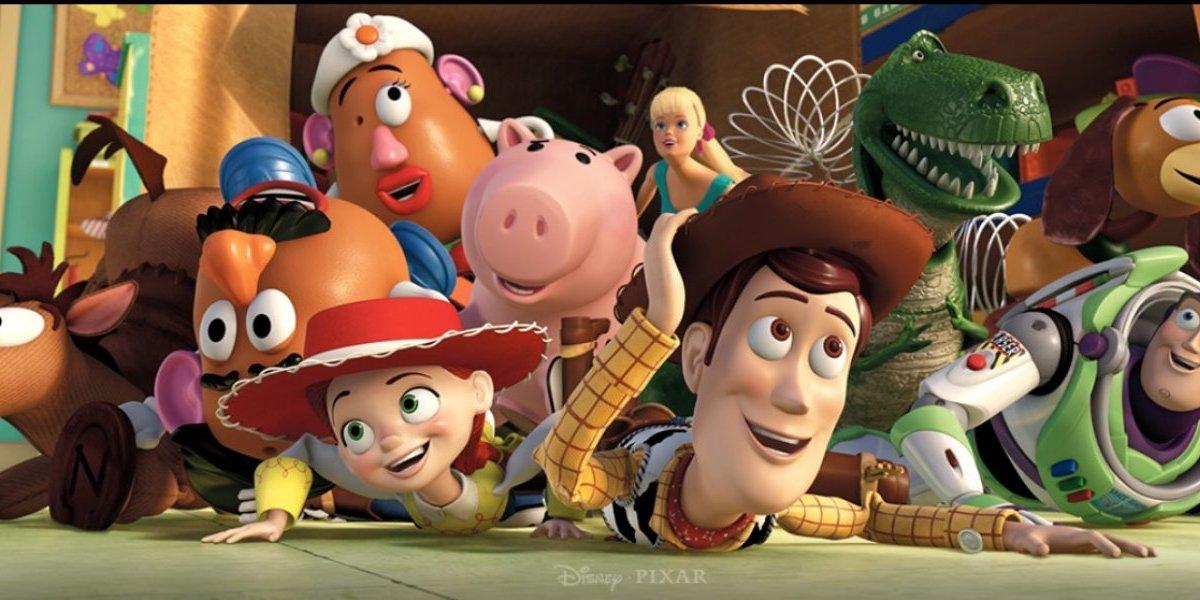 Pixar anunció fecha de estreno de  Toy Story 4   640364f8098