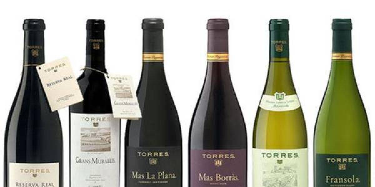 Bodega Familia Torres es reconocida como la marca más admirada del mundo