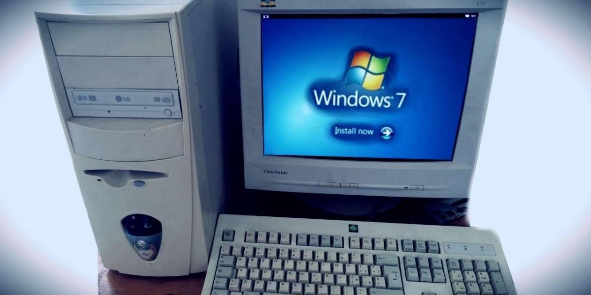 NVIDIA mata las actualizaciones y el soporte para sistemas operativos de 32-bits