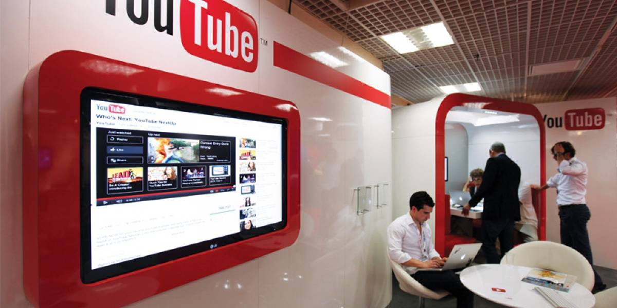 Youtube borró 8.3 millones de videos en el último trimestre de 2017