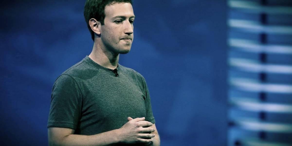 El testimonio de Mark Zuckerberg frente al Congreso no le gustará a los inversionistas de Facebook
