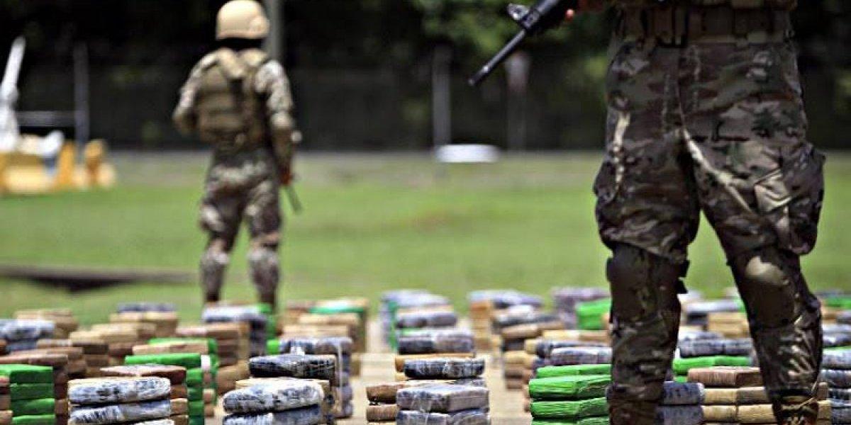 Países analizan en Quito cómo terminar con el tráfico de drogas en la región