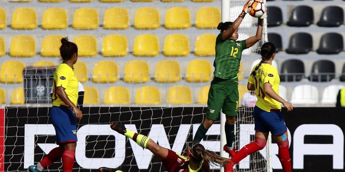 Copa América femenina: Ecuador y Bolivia en un duelo sin opciones