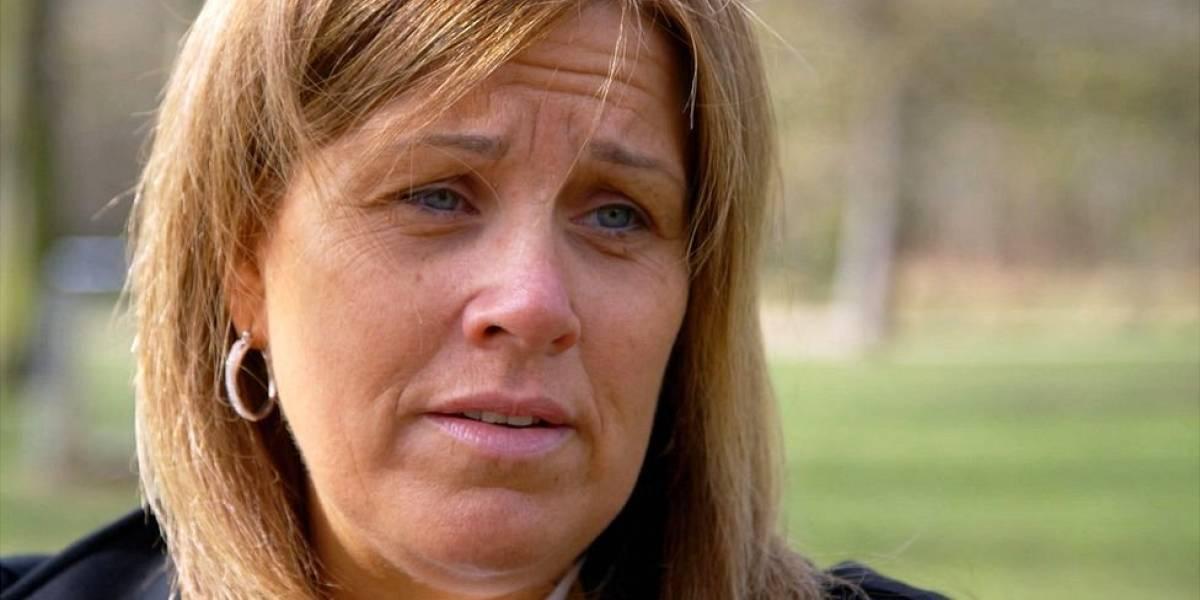 Acusan a madre de usar cuchillo para decapitar a su hijo