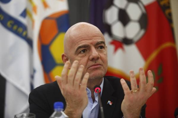Fifa sancionará a Nigeria y Ghana