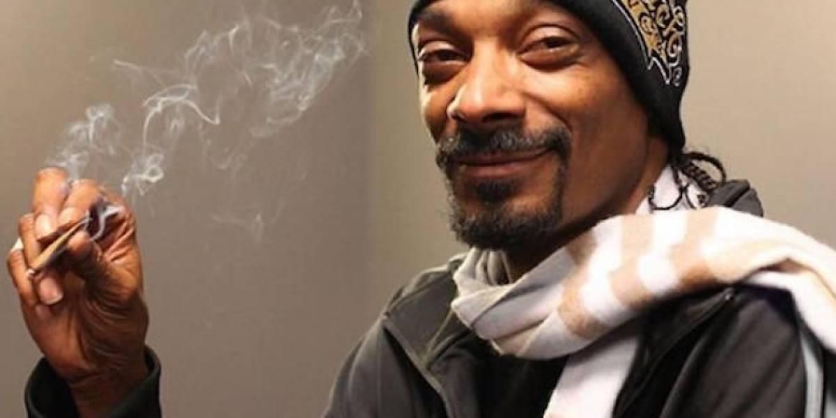 Snoop Dogg reveló quién es el único que fumó más marihuana que él