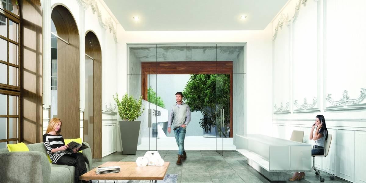 De casonas antiguas a residencias de lujo: lo clásico con lo contemporáneo