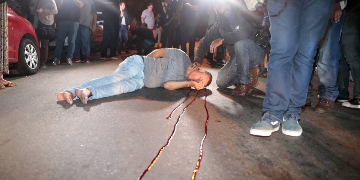 Polícia indicia ex-vereador do PT por agressão