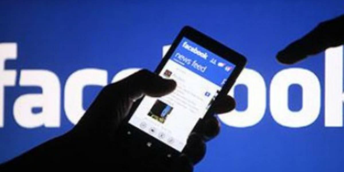Facebook tiene los datos que nunca le diste