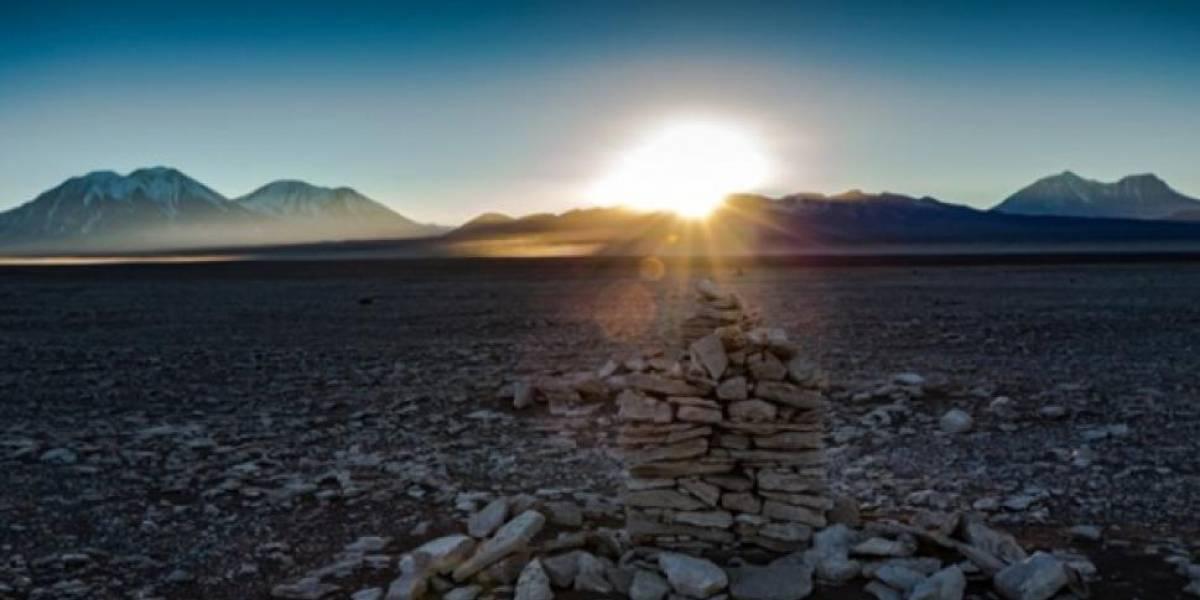 Descubren increíble calendario Inca en pleno desierto de Atacama
